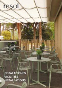 resol Installations Katalog