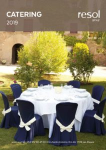 resol Catering Katalog