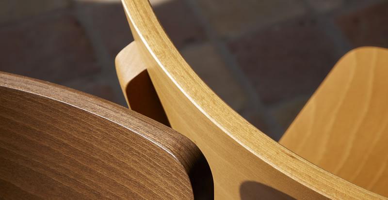 resol Wood Trend