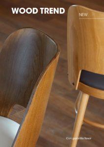 Wood Trend Katalog