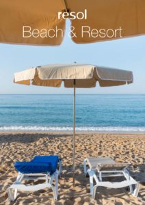 resol Beach & Resort Katalog